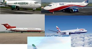 Airlines' COVID-19 Losses And Controversies