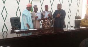 Ibadan Dry Port: Amaechi Predicts Traffic Madness