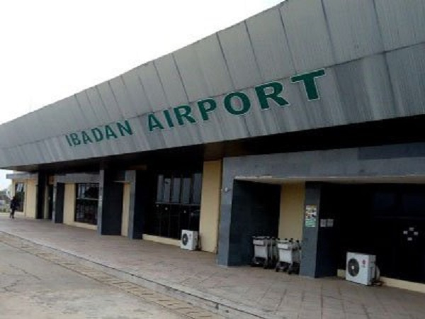 Minister Commissions Upgraded Ibadan Airport