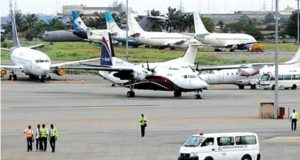 Aviation Experts Call For Favorable,Consistent Policies In The Sector