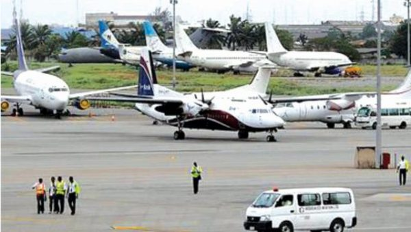 Untrained personnel, others threaten safety in local aviation
