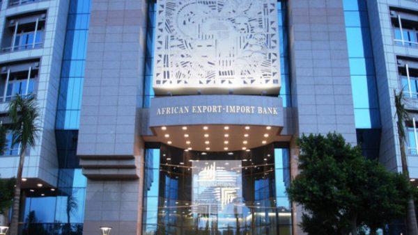 Afreximbank targets $40b deals from fair