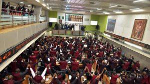 Stock market halts five-day losing streak, gains N24bn