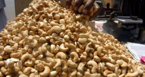Exporters shun Nigerian cashew nuts over alleged sharp practices