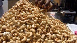 Exporters shun Nigerian cashew nuts over alleged sharp practices