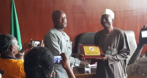 NPA Reports Increased Activities And Safety Of Rivers Port