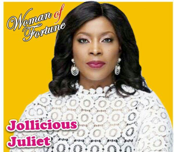 Jollicious Juliet