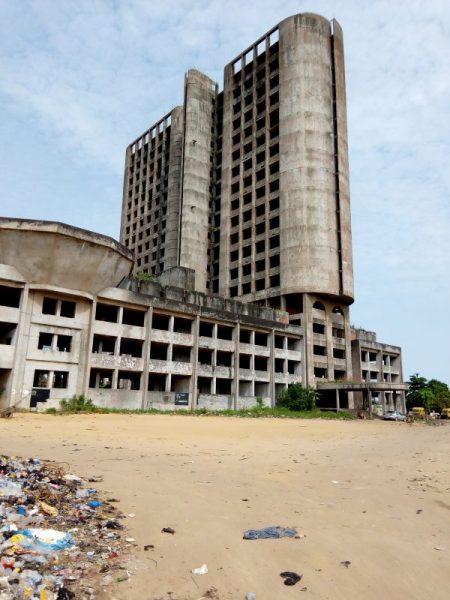 Managing Nigeria's Scarce Resources