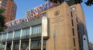 IMO issues fresh COVID-19 guidance for personal protective equipment