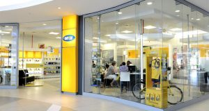 MTN ready for listing, completes share registration with SEC