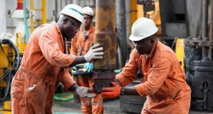 Nigeria's Daily Oil Production Now 2.2mb At $22 Per Barrel Production Cost