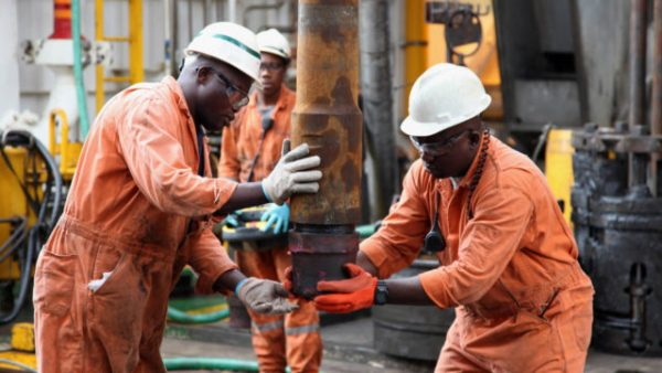 NNPC seeks military support on assets' protection, exploration