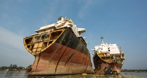 How To Do Ship Scrapping