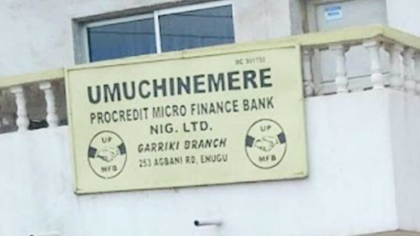 Microfinance bank gives N268m to 1,125 active poor