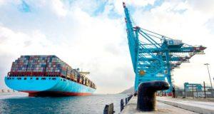 Vessels sales hit $121.9 in one week, as firms count earnings