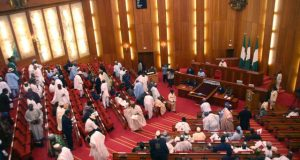 Generator importation to attract 10-year jail term — Senate bill