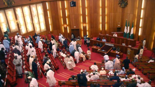 Generator importation to attract 10-year jail term — Senate bill