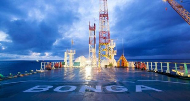 Shell targets 2400MW from new gas project