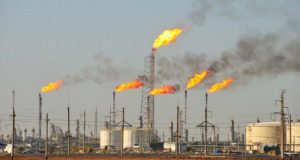 Govt urged to raise flaring penalties