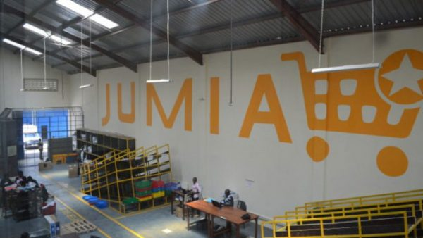 Jumia records 102% revenue in Q1, gets €50 million investment from Mastercard