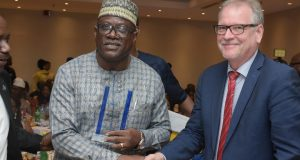 NIMASA Gets Rotary Award For Robust CSR Initiatives