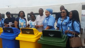 World Ocean Day: NIWA, WIMA Nigeria Advocate Cleaner Waters