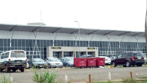 Stakeholders fault Federal Government's plan for repairs of Enugu airport