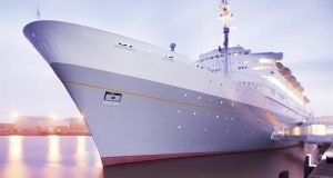 Why Antifouling Coatings For Ships Is Necessary