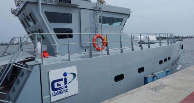 C&I Leasing confirms release of vessel, crew in Equatorial Guinea