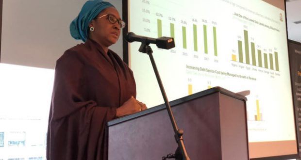 Nigeria for fresh $3b World Bank power loan