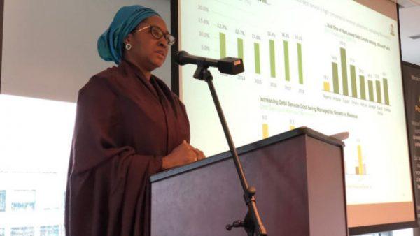 Nigeria for fresh $3b World Bank power loan