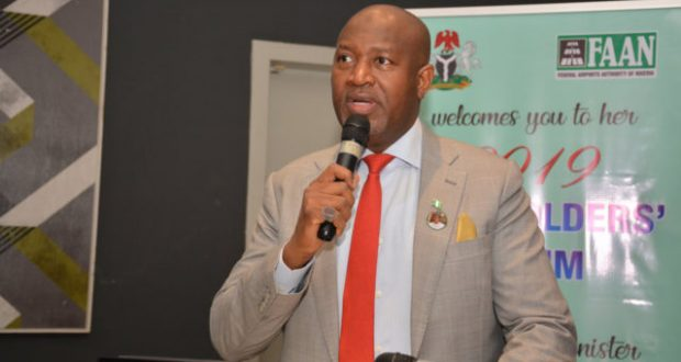 FG targets 10 per cent equity in new national carrier