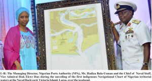 N100 Million Bribe Scandal:Admiral Eyo, Others Face Special Navy Panel