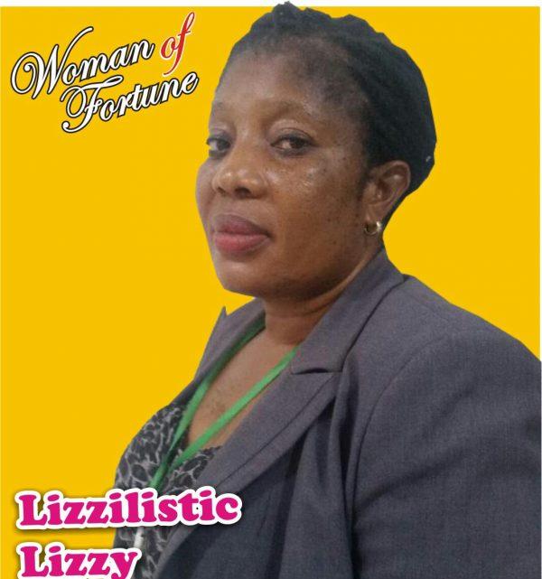 Lizzilistic Lizzy