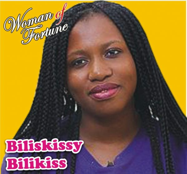 Biliskissy' Bilikiss
