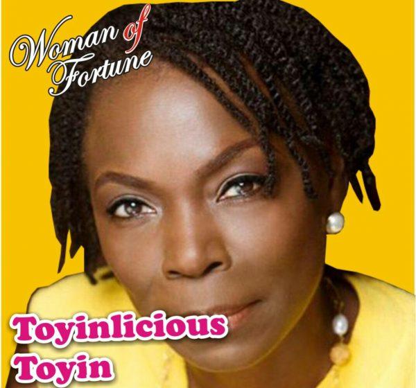 Toyinlicious Toyin