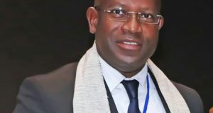 Koffi Emerges New PMAWCA Secretary General