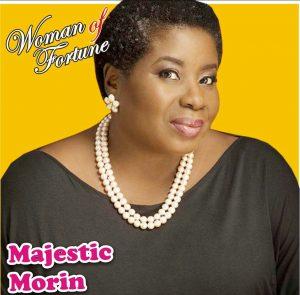Majestic Morin