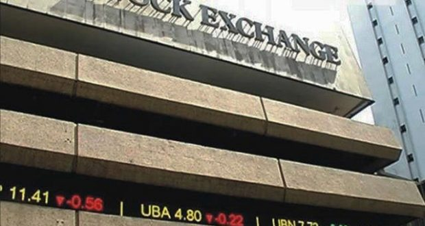 Foreign investment in Nigerian stocks falls to N60.11bn