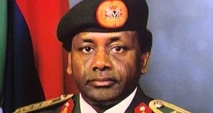 $267m Abacha loot recovered from British Virgin Islands bank