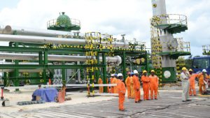 NNPC sells N175 billion oil, gas products in 12 months
