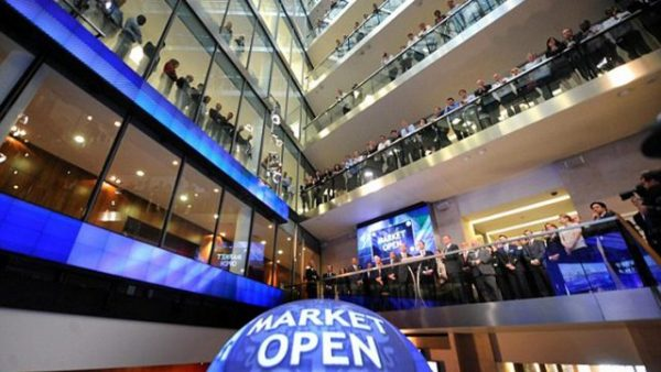LSE hosts Ecobank after $500m Eurobond issuance