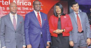 Airtel Africa to list shares on nation's bourse Tuesday