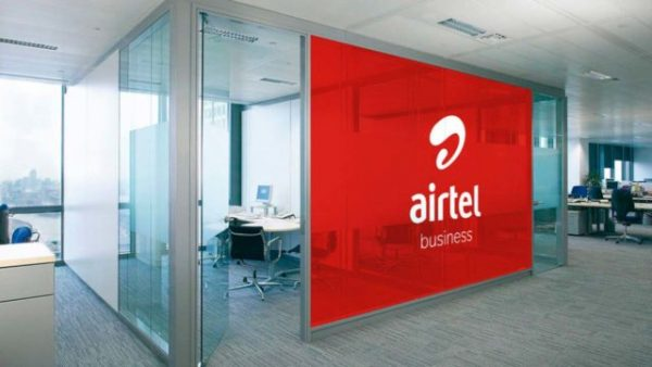 Airtel share falls 10% on high stock price