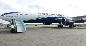 Xenophobic Attacks: AirPeace Benevolent Intervention