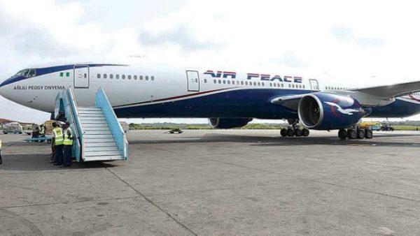 Aviation: Experts tie poor ticketing to economic downturn