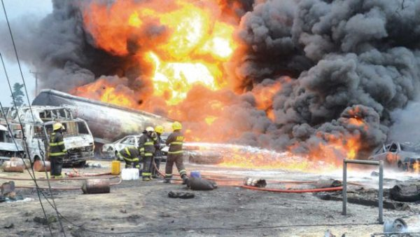 'Why oil vandals outsmart protection techniques'