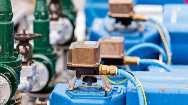 GEIL invests $350 million in new wells, field development