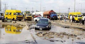Lagos- Badagry Expressway- An Unending Dilemma