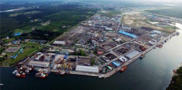 Onne Port to reduce ship turnaround time